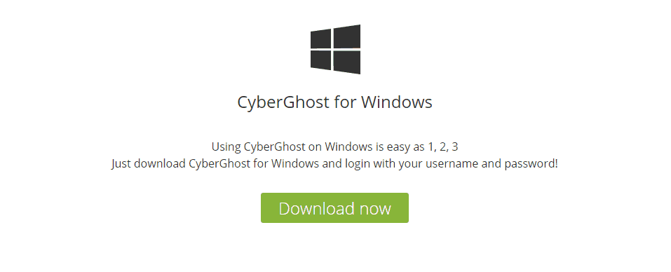 cyberghost vpn 5 cracked screen