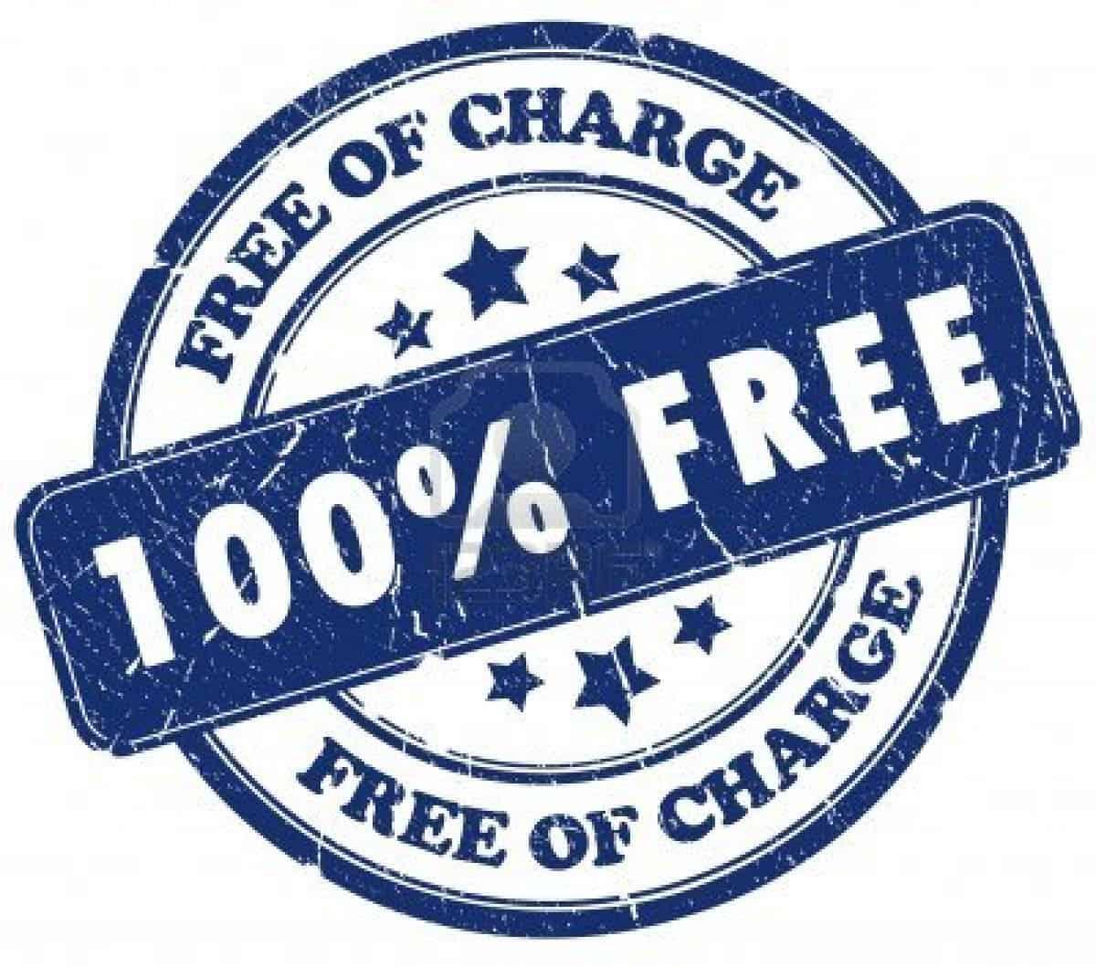 100% FREE VPNs