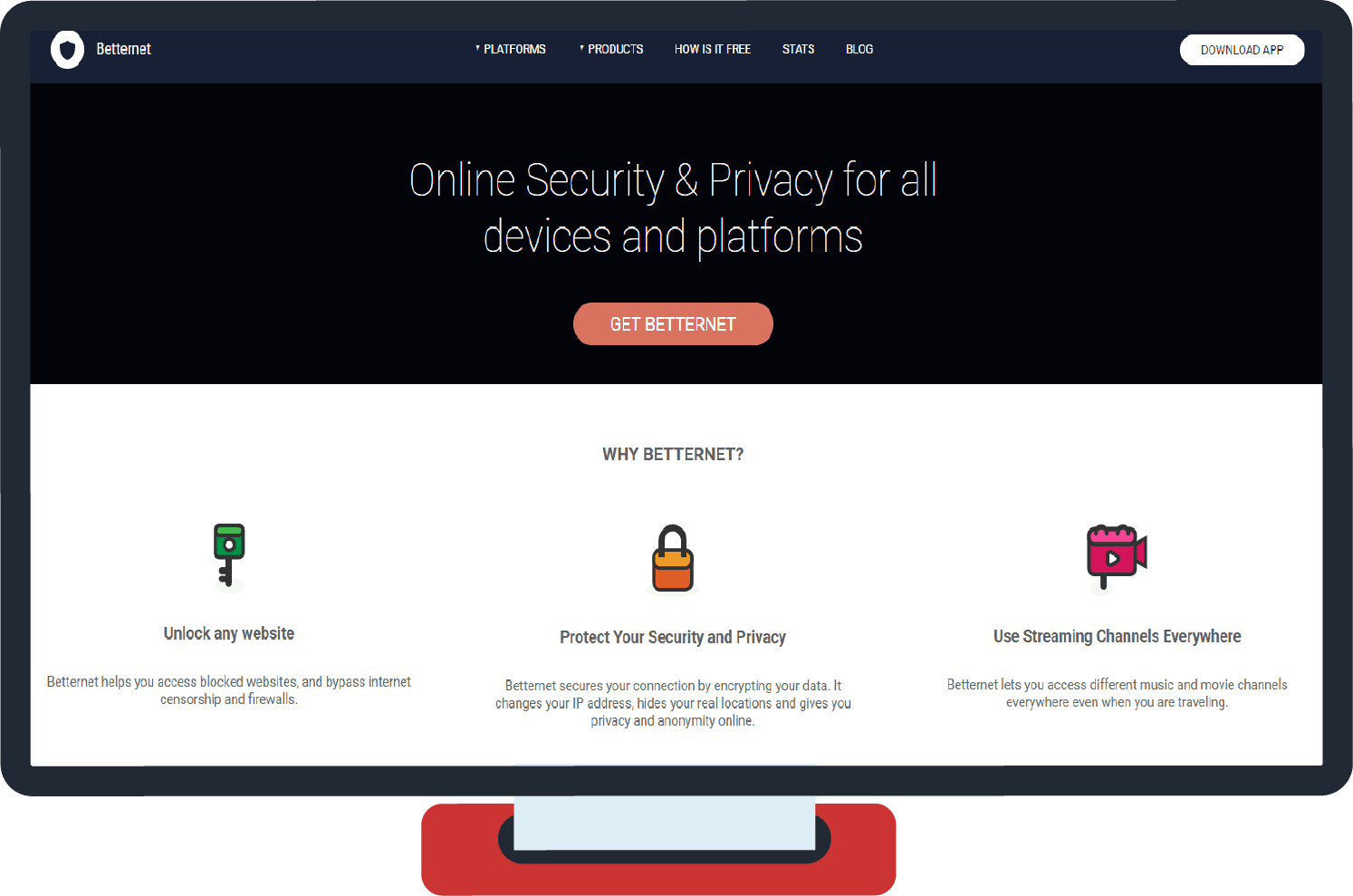 Betternet Review (2019): Why You Should Avoid This VPN