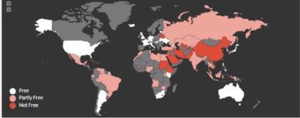 IVPN interactive map