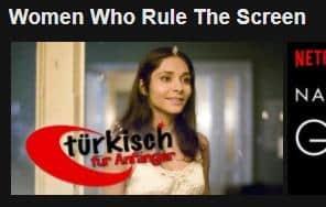 Avira Netflix German titles