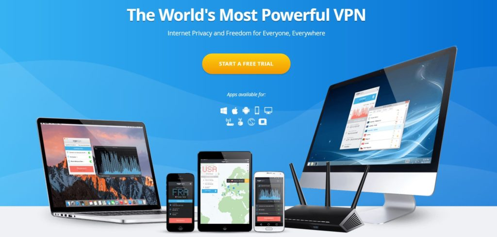 VyprVPN speed #4th