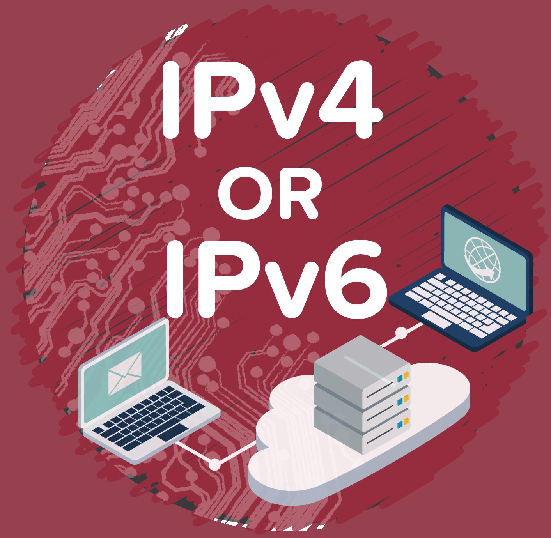 ipv4 vs ipv6 differences pdf
