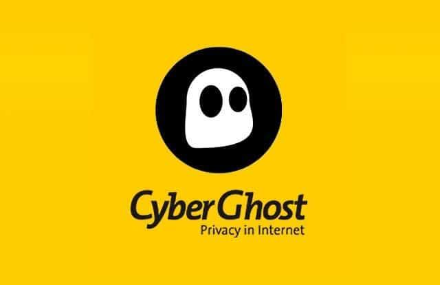 Resultado de imagen para VPN CyberGhost.