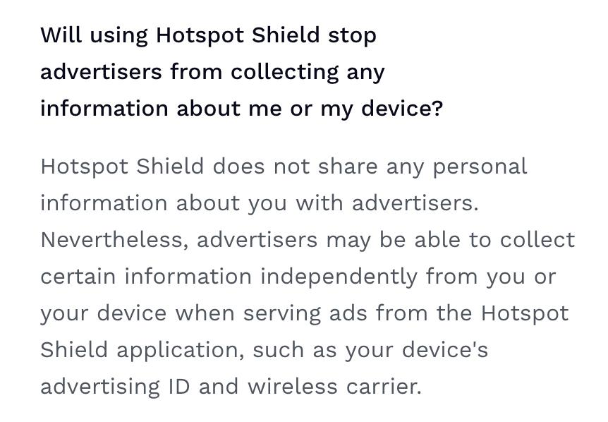 Hotspot Shield Review: Is This VPN Fully Private & Secure? Don't