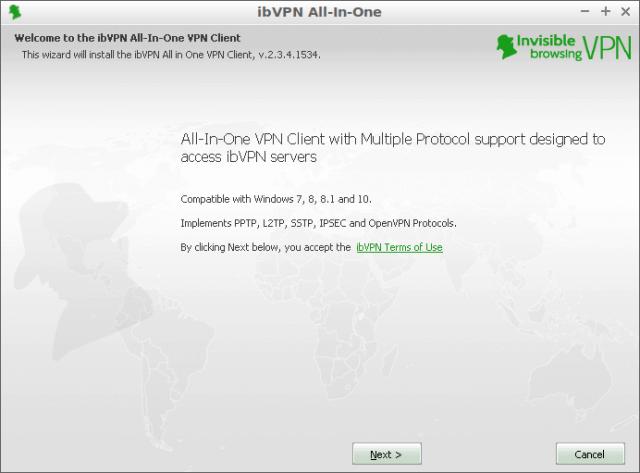 Free vpn server best
