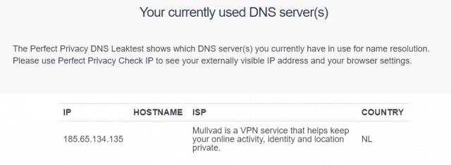DNS attack