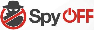 SpyOFF logo