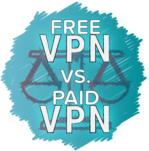 Free VPN versus Paid VPN