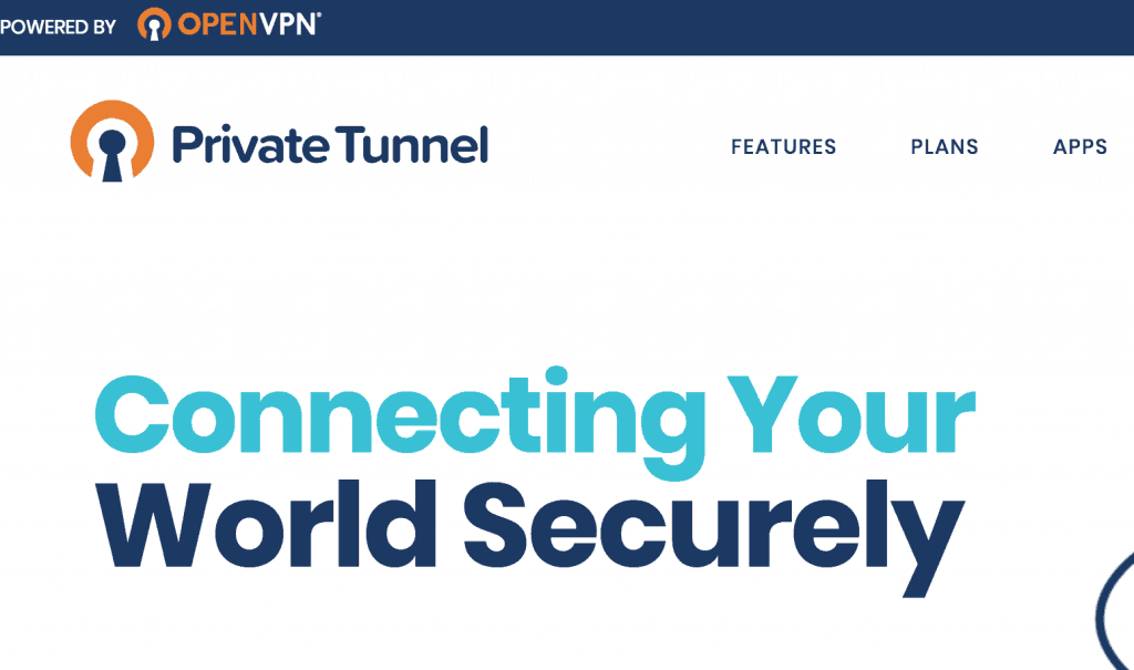Private Tunnel Review: No Torrenting, No Netflix, Good Speed