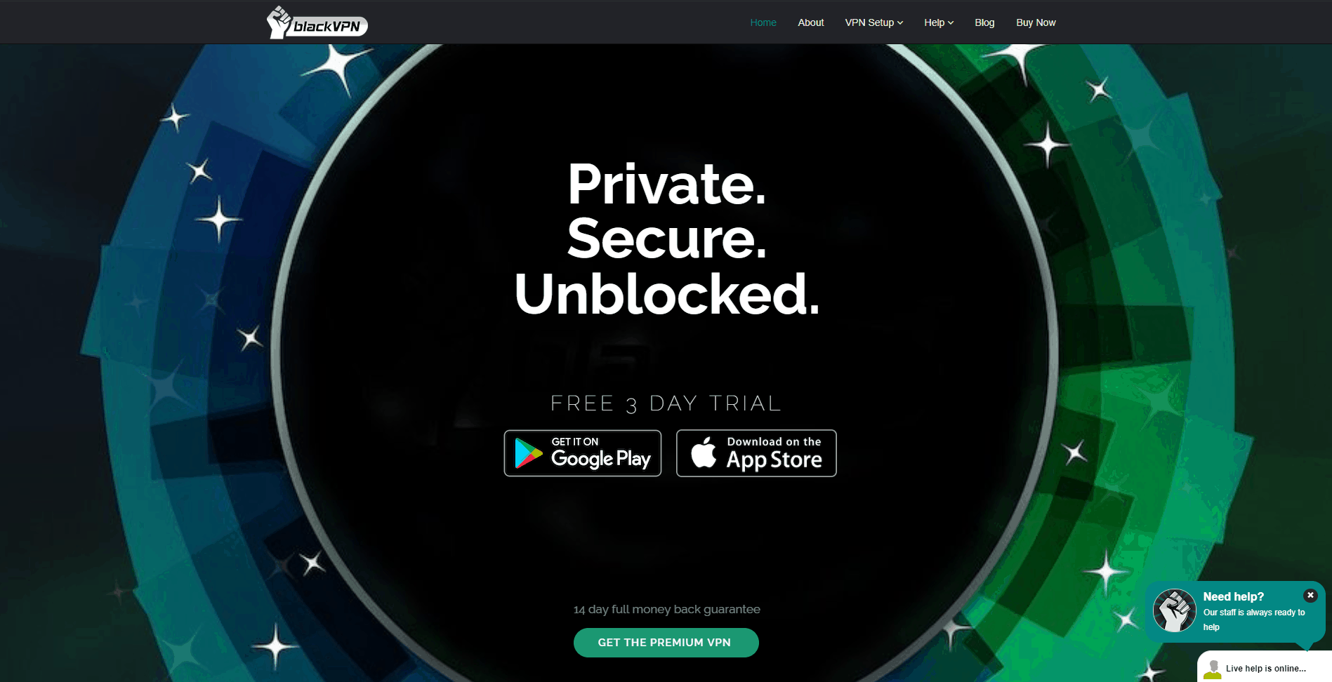 BlackVPN Review - Good or Bad? Neither    (4 Reasons Why)