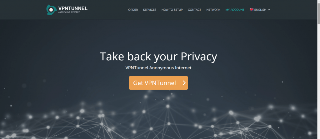 VPNTunnel review