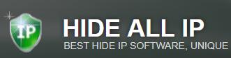 hide all ip logo