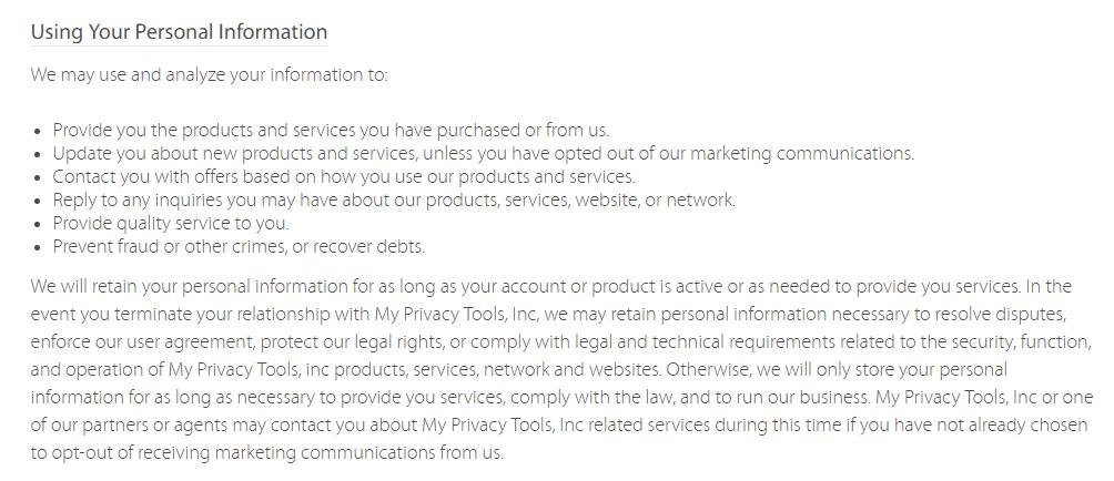 Hide-My-IP-personal-information