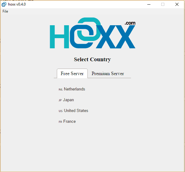 Hoxx VPN Review: Probably The Worst VPN We've Reviewed