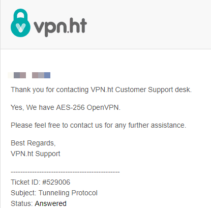 support response took 12 hours