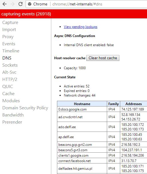 74 VPNs Tested for IP, DNS & WebRTC Leaks (15 Leaking) | TheBestVPN com