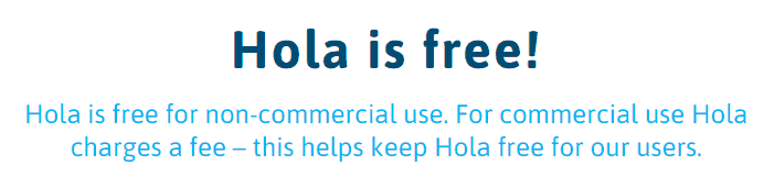 Hola Vpn Review 8 Reasons Why You Should Never Use Hola