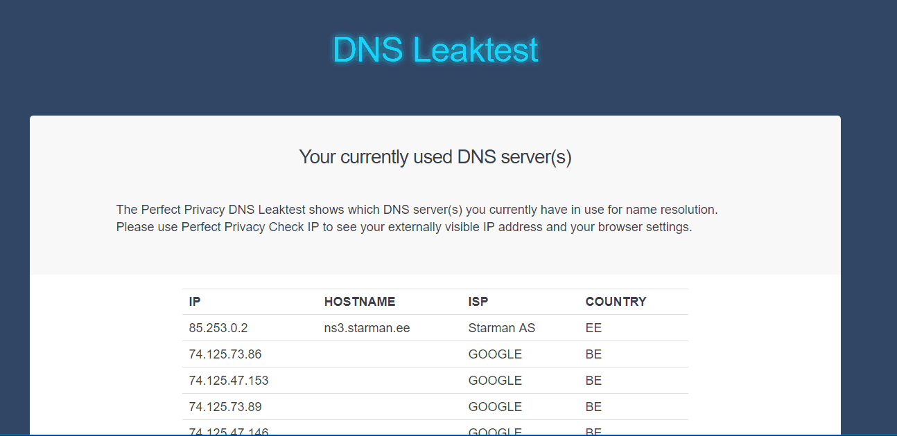 74 VPNs Tested for IP, DNS & WebRTC Leaks (15 Leaking