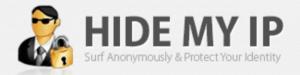 HideMyIP logo