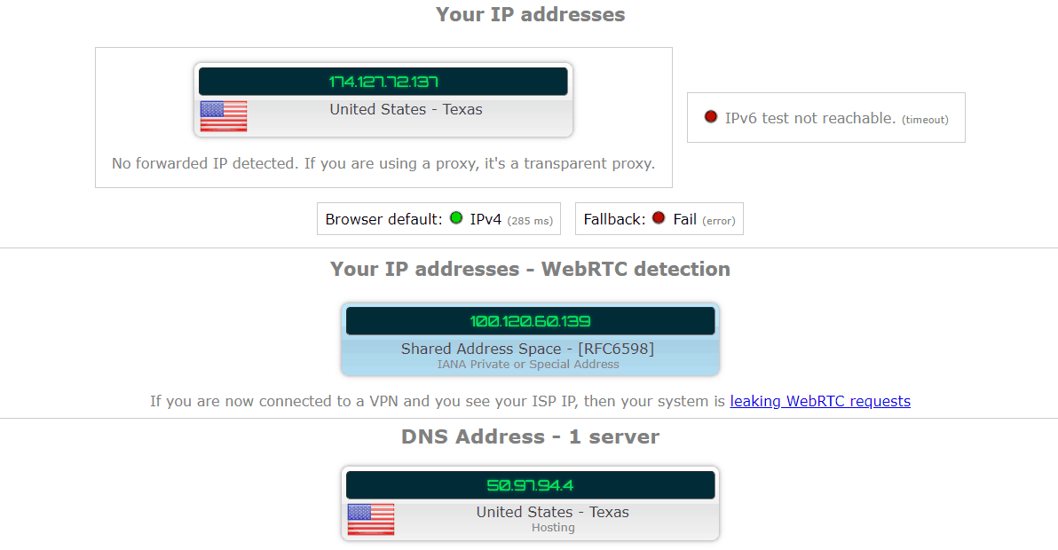 Site to site and remote access vpn