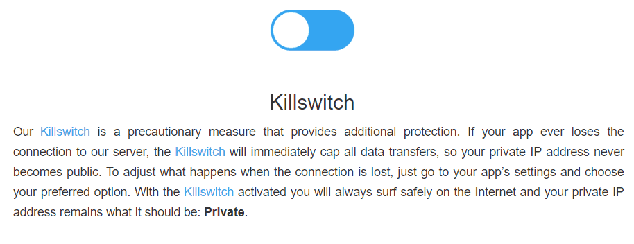 spyoff killswitch informative paragraph