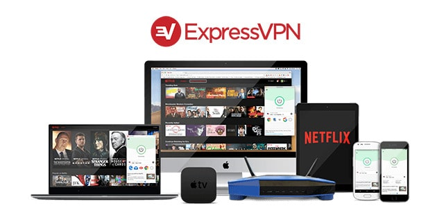 expressvpn netflix devices