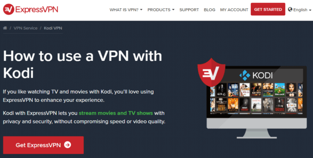 9 Best VPN for Kodi for Faster & Secure Streaming (2019) with Easy Installation Guide