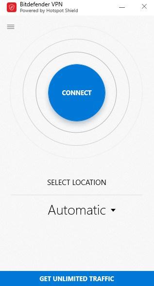 interface bitdefenderVPN