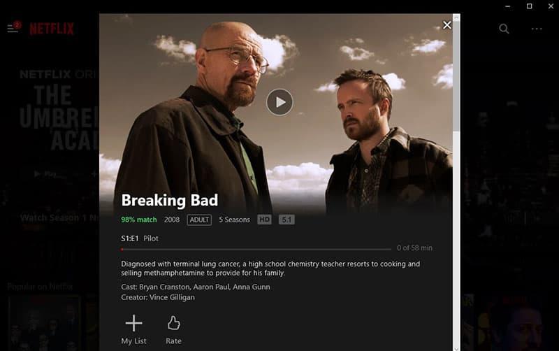 Netflix Germany Bitdefender VPN