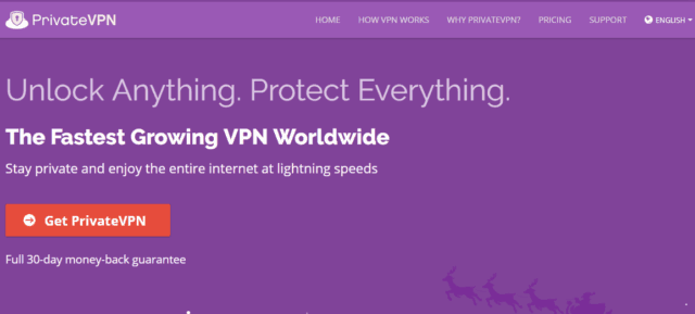 PrivateVPN Review: 29th out of 78 VPNs (Not Recommended)