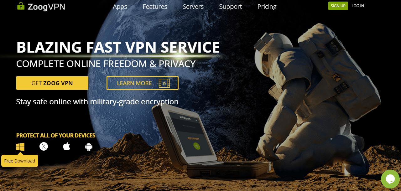 Zoog VPN Review: Mac Kill-Switch and Do They Really Work w/ Netflix?