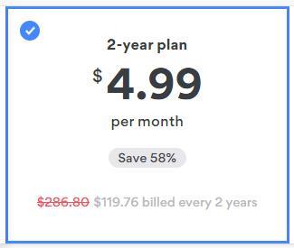 nordvpn coupon 2 years