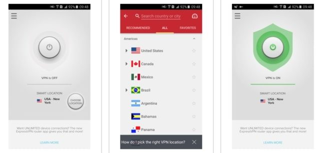 The 5 Best Android VPN Apps Reviewed (*UPDATED 2019)