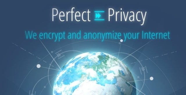 Perfect-Privacy for torrenting