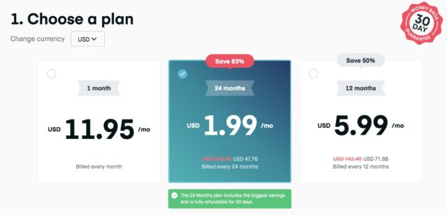 Surfshark VPN - You Get What You Pay (2019 Review)
