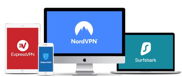 Best VPN comparison