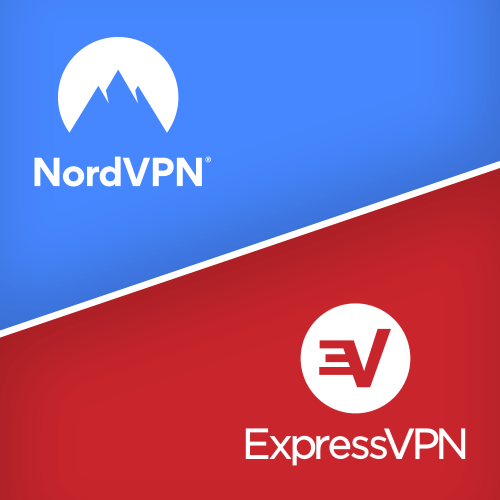 NordVPN vs ExpressVPN in 2019 (10 Tests & Comparisons)