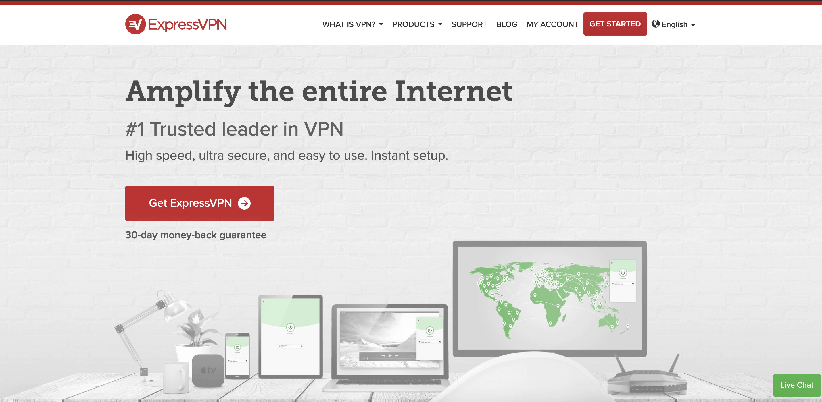 ExpressVPN Review: Is It Better Than NordVPN & PIA? Let's find