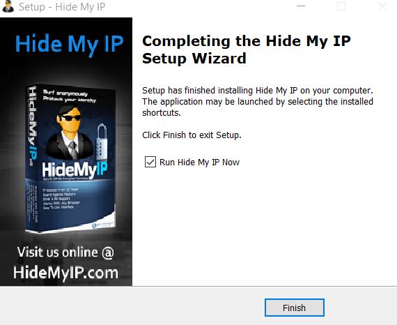 Download Screen for Hide My IP VPN