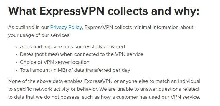 expressvpn review