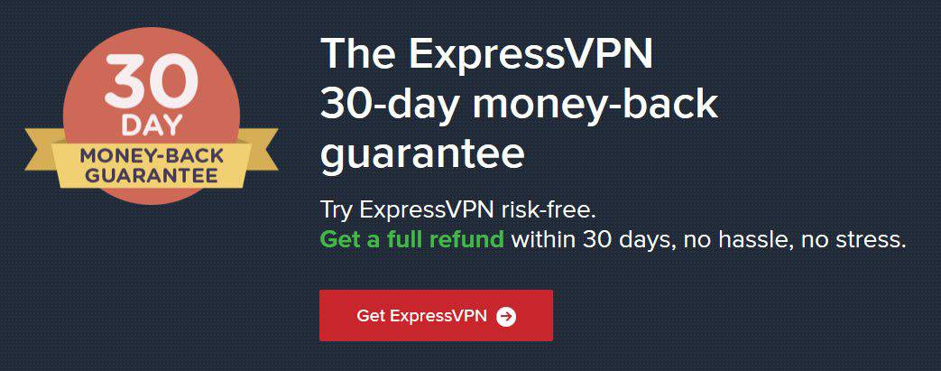 30-day-money-back guarantee