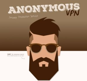 Anonymous VPN review