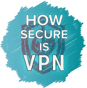 Beginners-guide How Secure Is VPN
